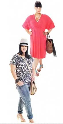 48c961dc5 Renner lança coleção de roupas plus-size
