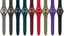 Swatch lança linha vintage